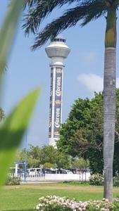 corona tower